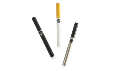 In the US – more than 500 reports of lung damage associated with vaping